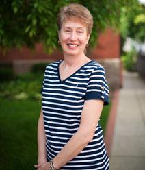 Debbie Velnoskey