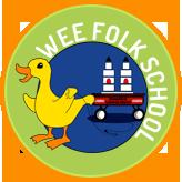 Wee School logo